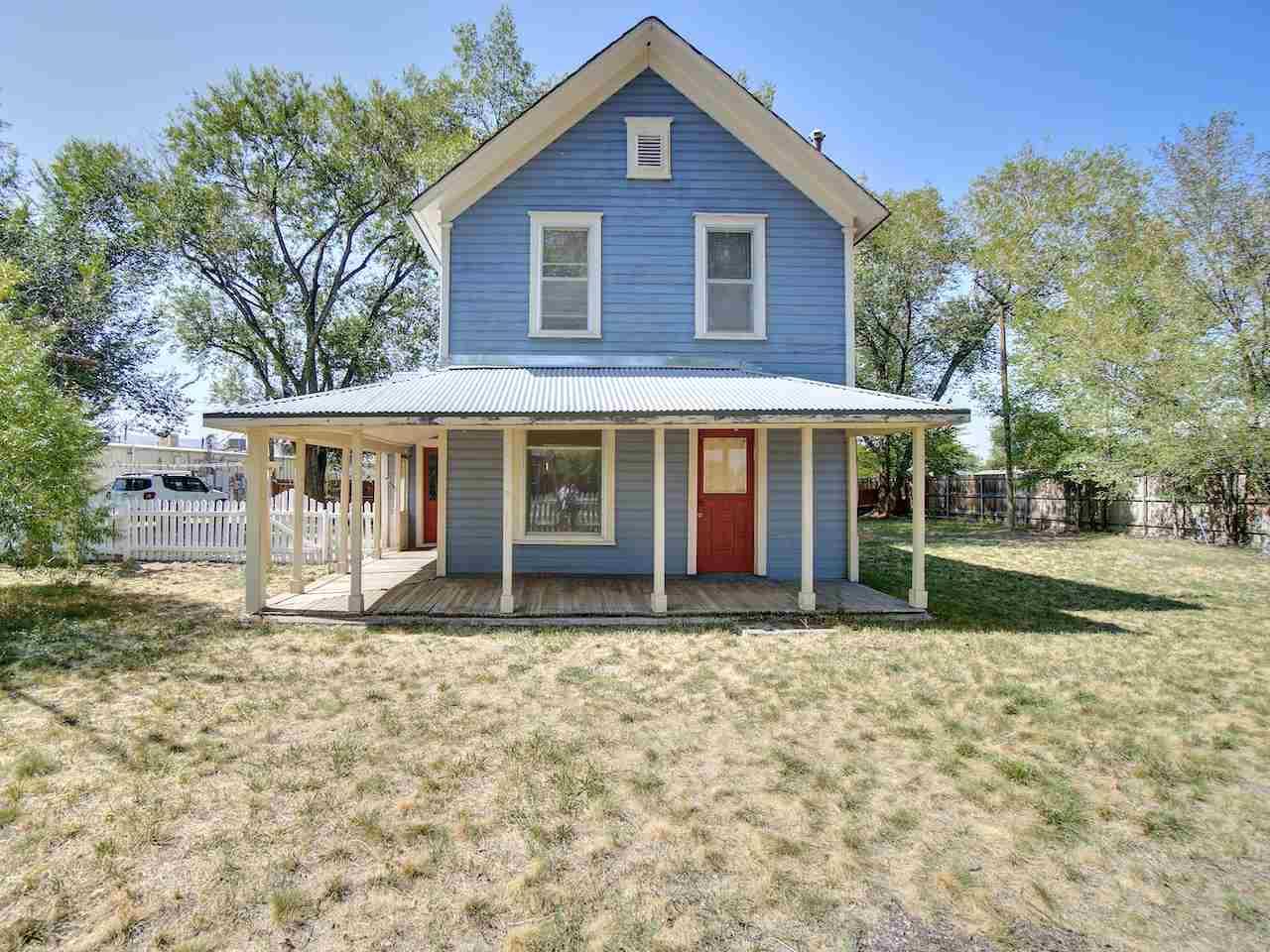 307 S Maple Street Property Photo - Fruita, CO real estate listing