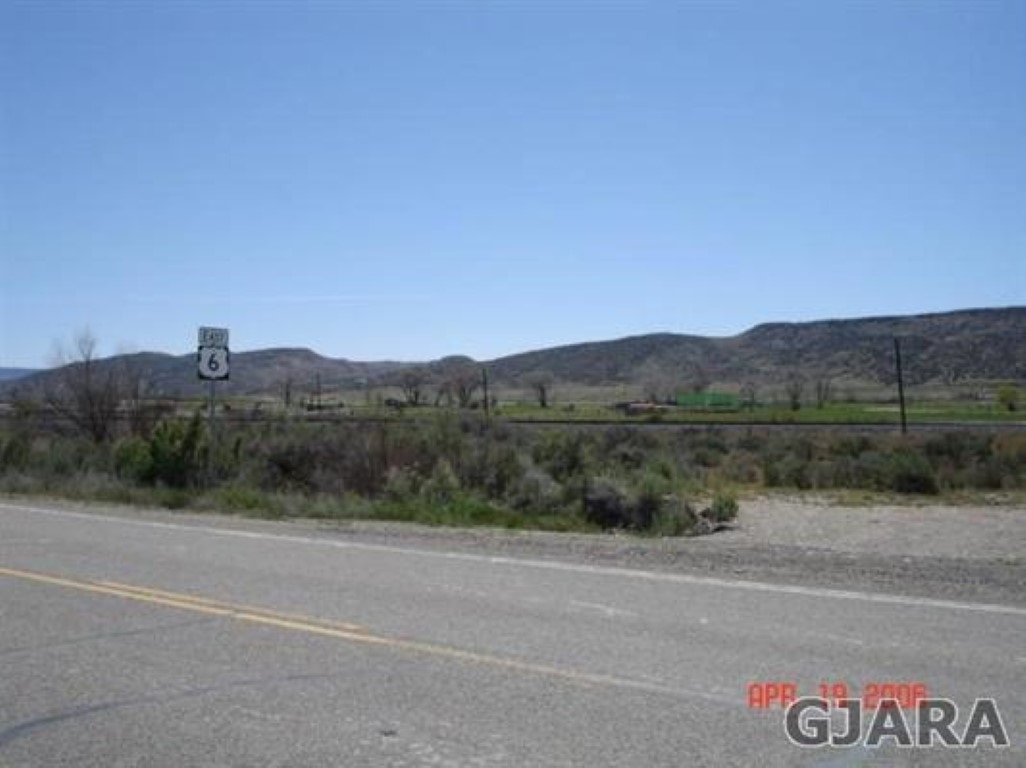 1024 Highway 6&50 Property Photo - Mack, CO real estate listing
