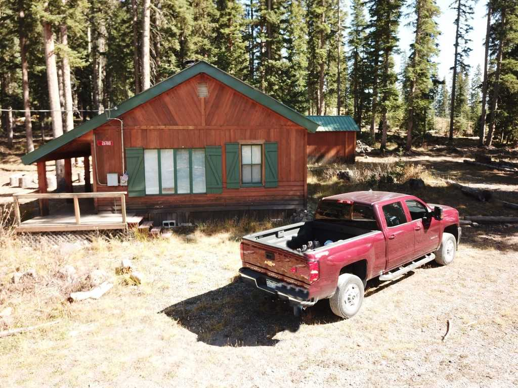 26760 High Drive Property Photo - Cedaredge, CO real estate listing