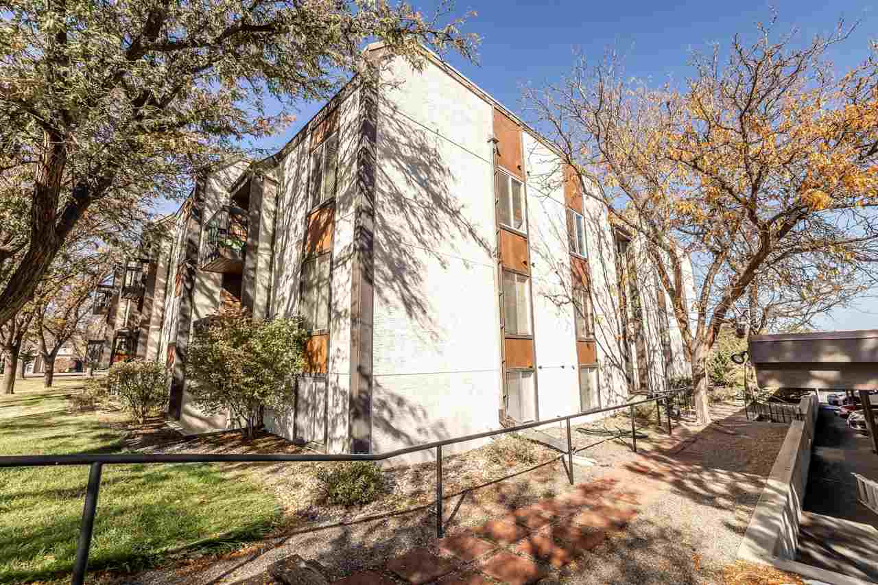 3146 Lakeside Drive #206 Property Photo - Grand Junction, CO real estate listing