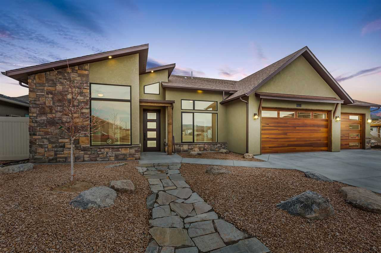 720 Brush Creek Road Property Photo - Grand Junction, CO real estate listing