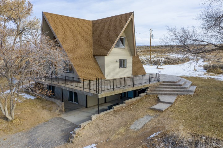 26148 Redlands Mesa Road Property Photo - Hotchkiss, CO real estate listing