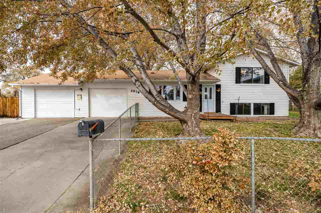 2978 Orchard Avenue Property Photo - Grand Junction, CO real estate listing