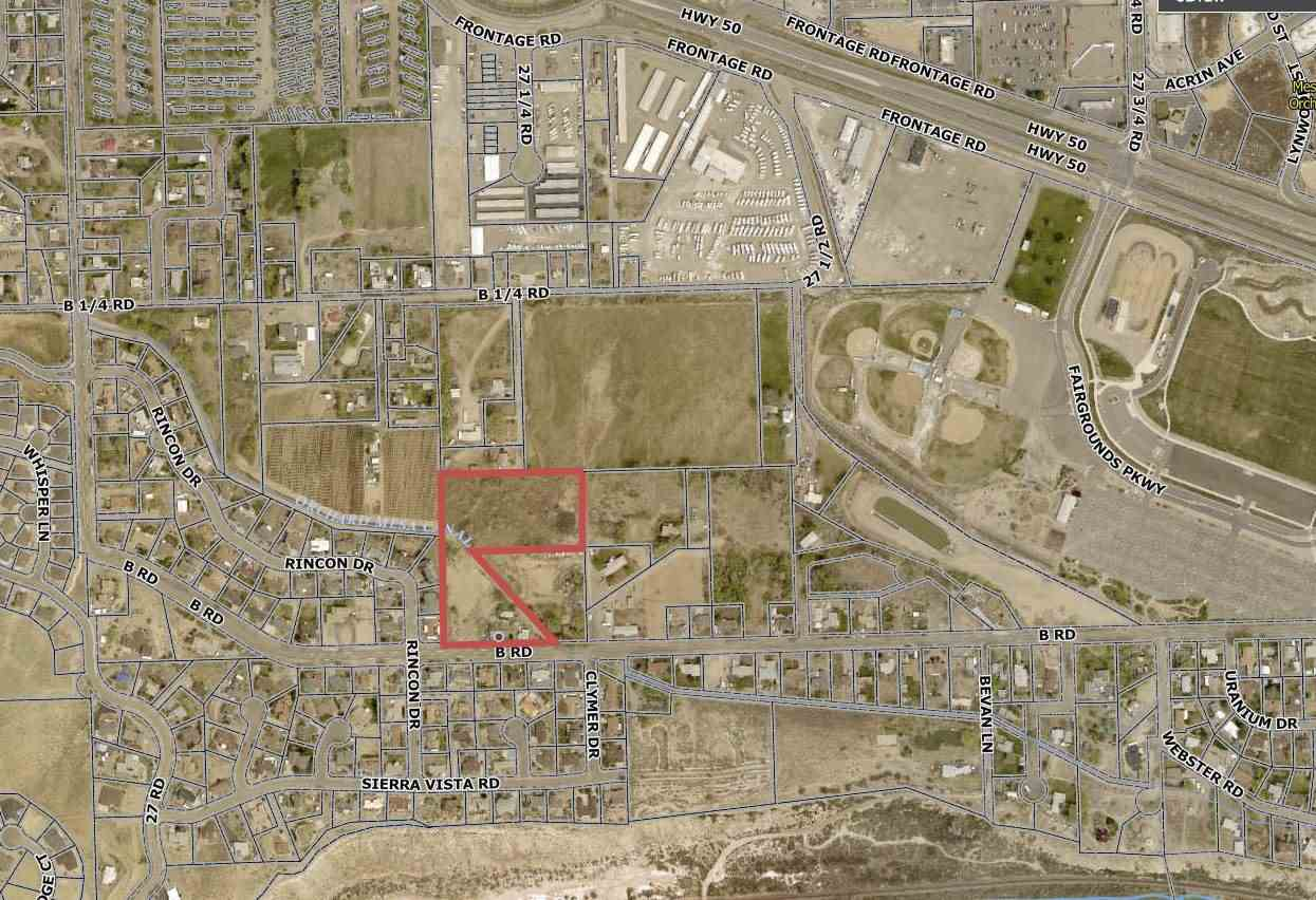2730 B Road Property Photo 1