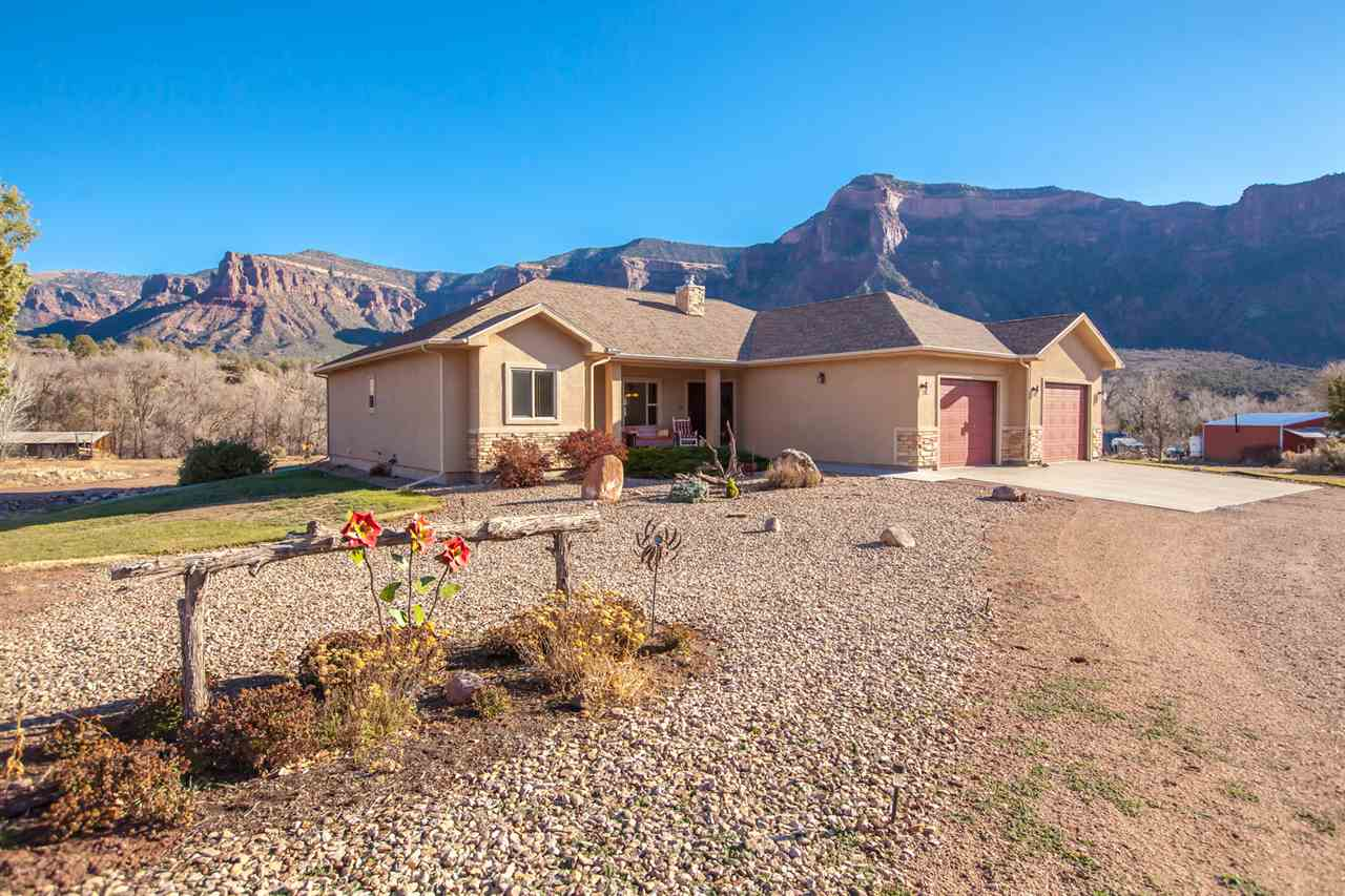 40799 Highway 141 Property Photo - Gateway, CO real estate listing
