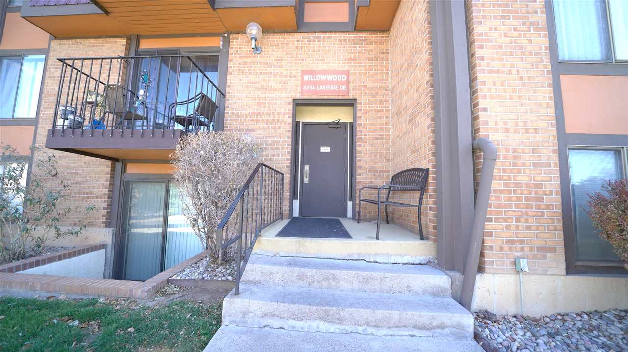 3233 Lakeside Drive #309 Property Photo - Grand Junction, CO real estate listing