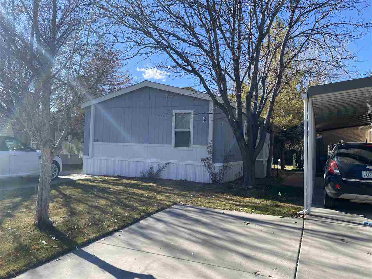 435 32 Road #251 Property Photo - Clifton, CO real estate listing