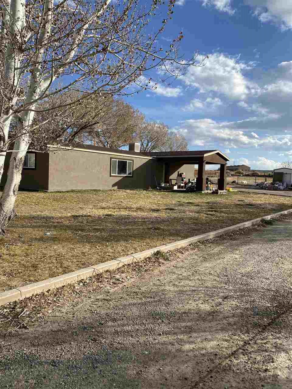 3217 Sunny Hill Lane #A and B Property Photo - Grand Junction, CO real estate listing