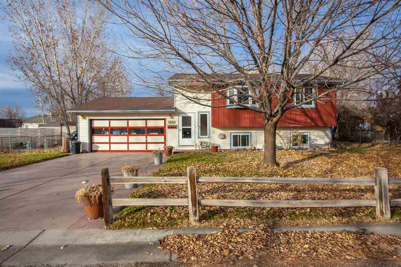 3064 E 1/2 Road Property Photo - Grand Junction, CO real estate listing