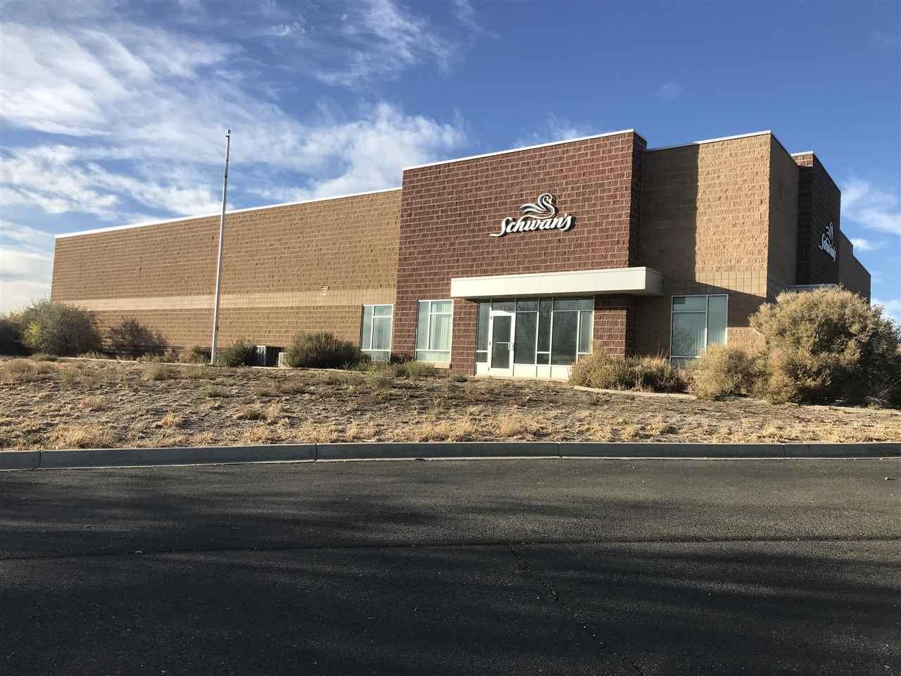 838 N Crest Drive Property Photo 1