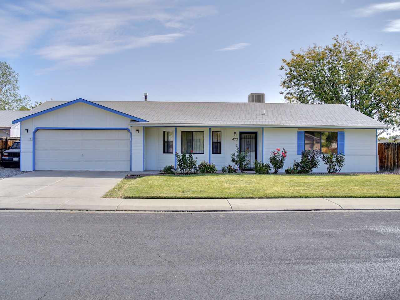472 Cottonwood Lake Drive Property Photo - Clifton, CO real estate listing