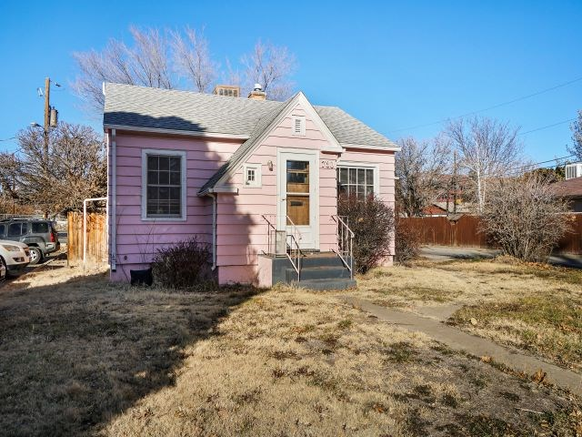 730 Bunting Avenue Property Photo - Grand Junction, CO real estate listing