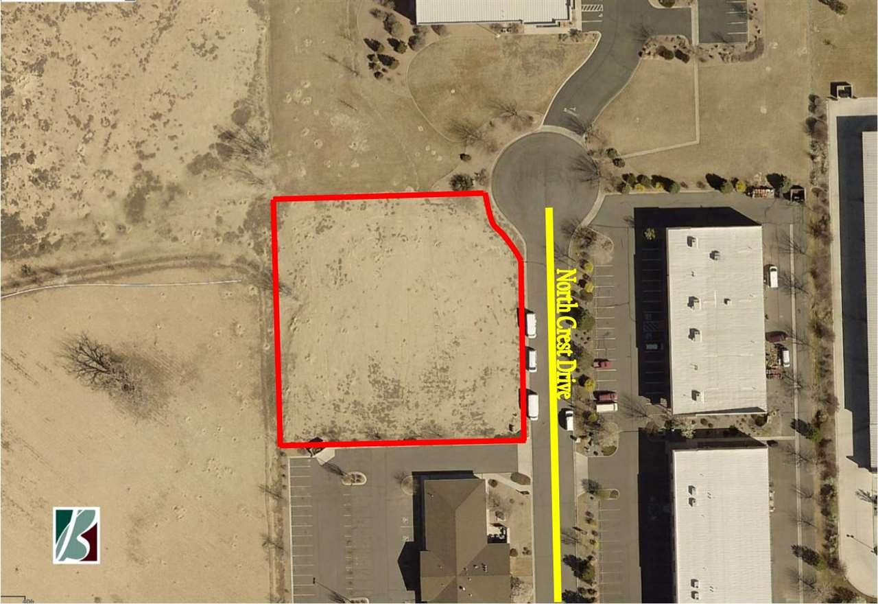 833 North Crest Drive Property Photo - Grand Junction, CO real estate listing