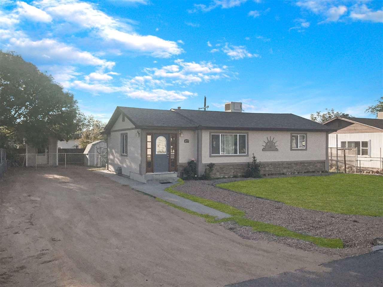 Dorris Real Estate Listings Main Image