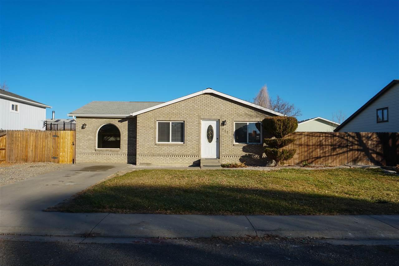 462 Mesa Lakes Street Property Photo