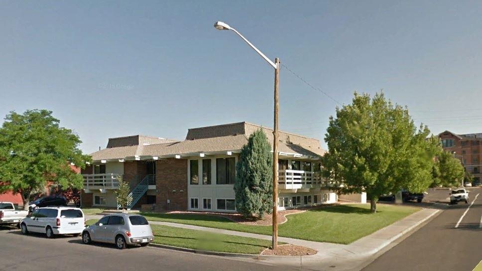 1011 N 10th Street #Unit 2-B Property Photo 1