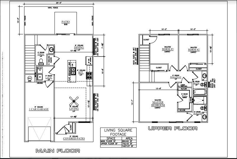 Townhomes At River Park Real Estate Listings Main Image