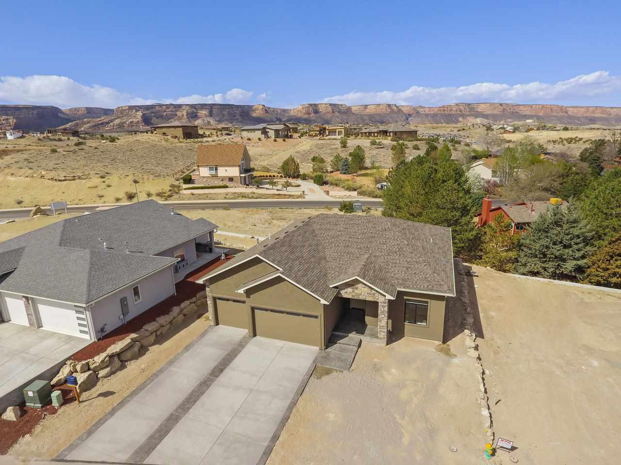 Pinnacle Ridge Subdivision Real Estate Listings Main Image