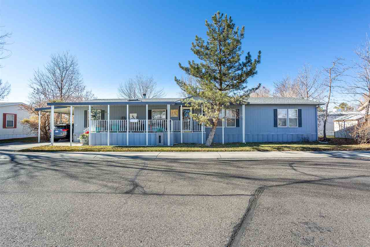 435 32 Road #307 Property Photo - Clifton, CO real estate listing