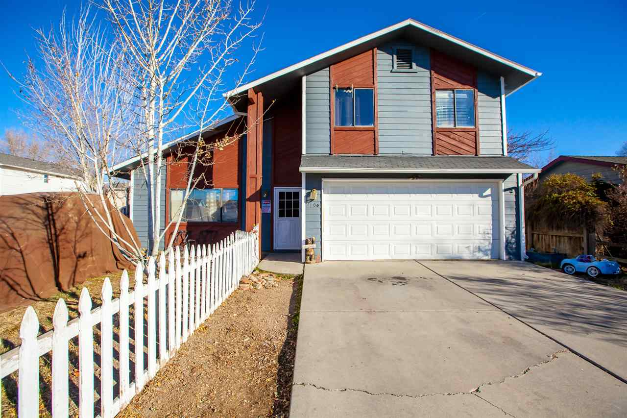 460 1/2 Morning Dove Drive Property Photo - Grand Junction, CO real estate listing