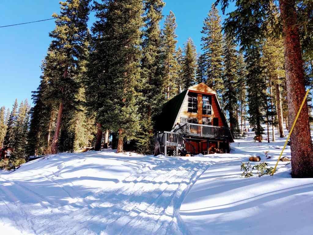 26824 Upper Twin Lake Drive Property Photo - Cedaredge, CO real estate listing
