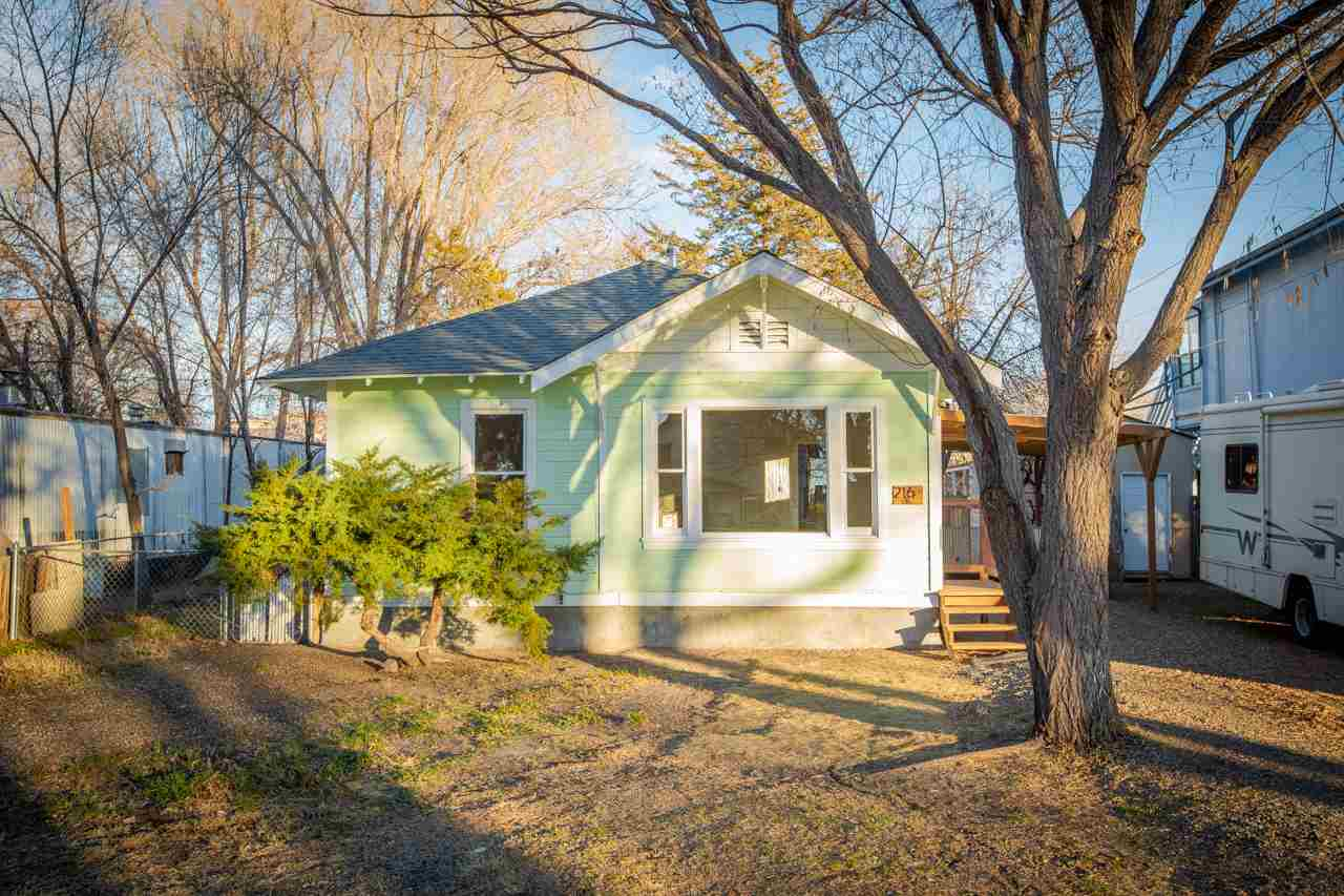 216 4th Street Property Photo - Clifton, CO real estate listing