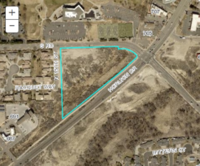 2735 G Road Property Photo - Grand Junction, CO real estate listing