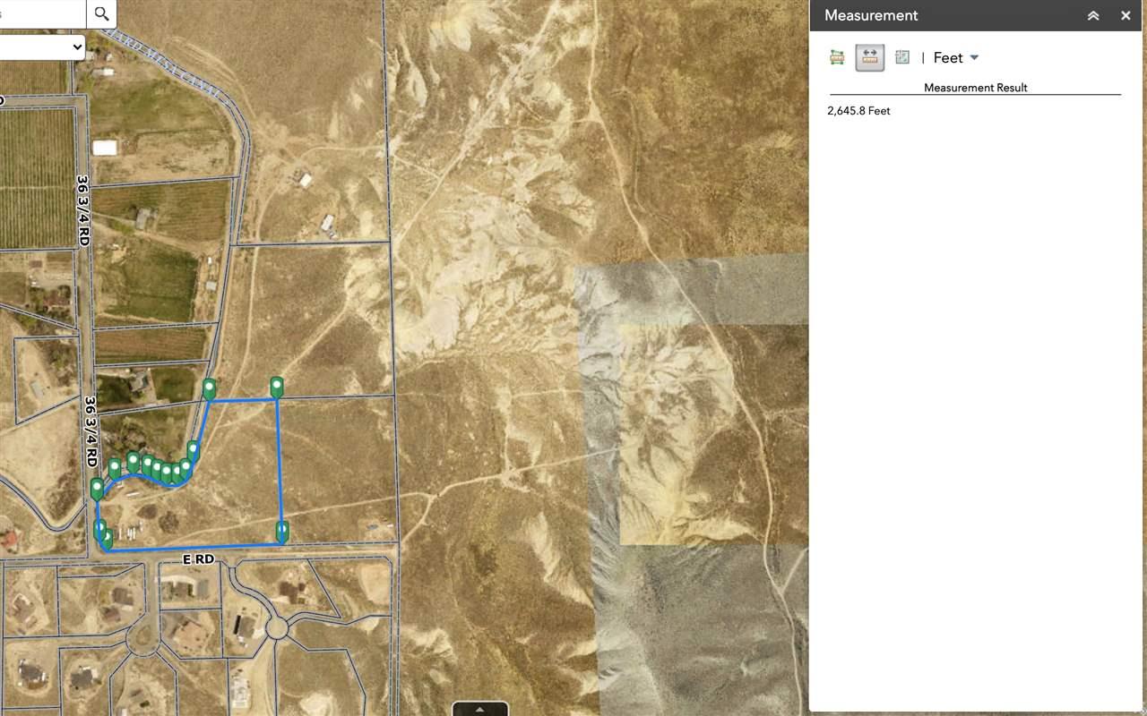 3676 E Road Property Photo - Palisade, CO real estate listing