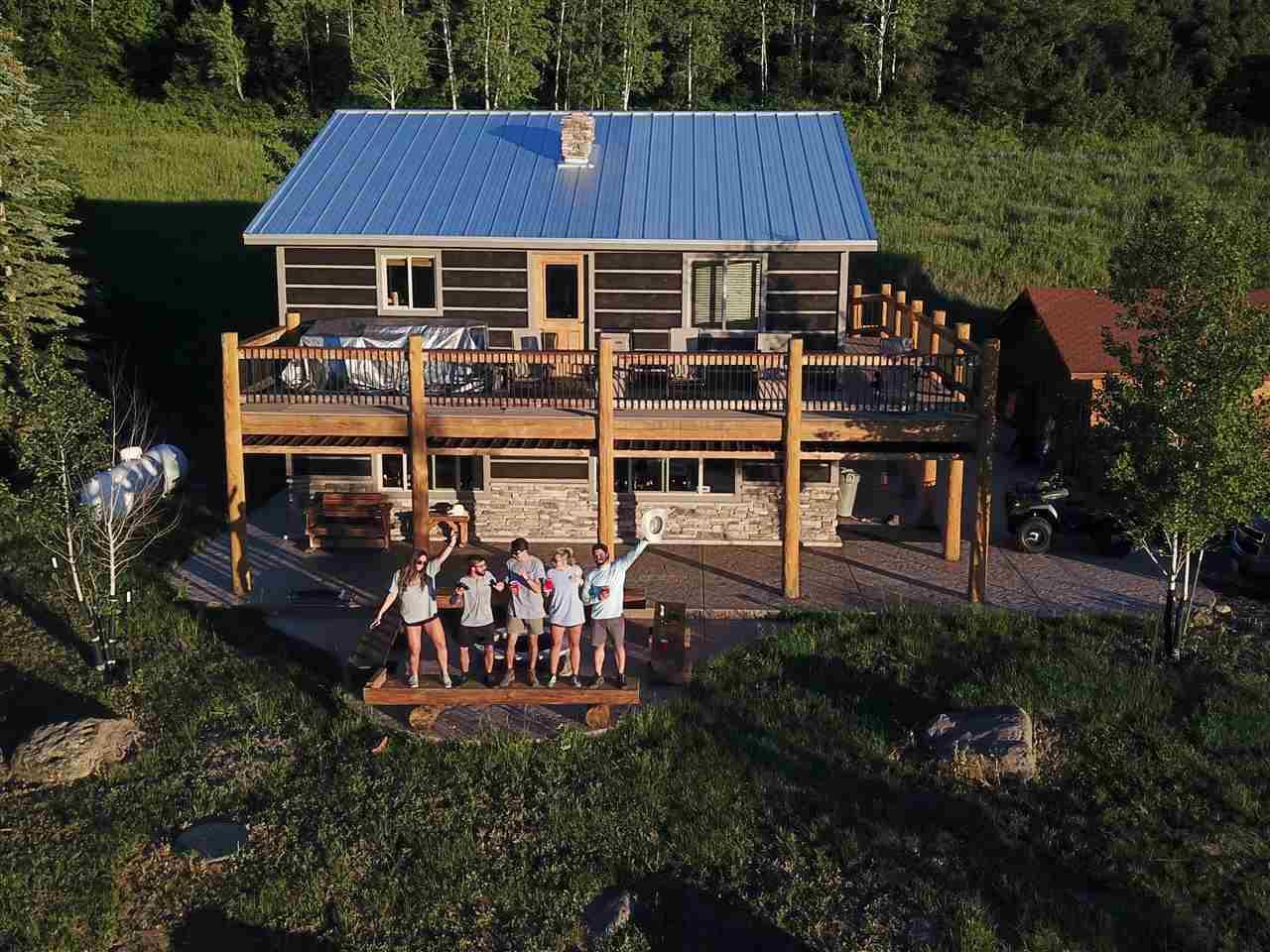 8390 Bull Basin Road Property Photo 1