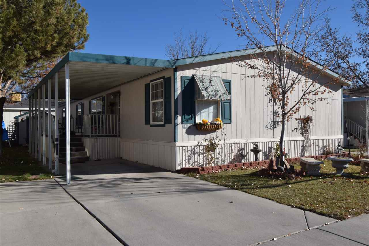 435 32 Road #446 Property Photo - Clifton, CO real estate listing