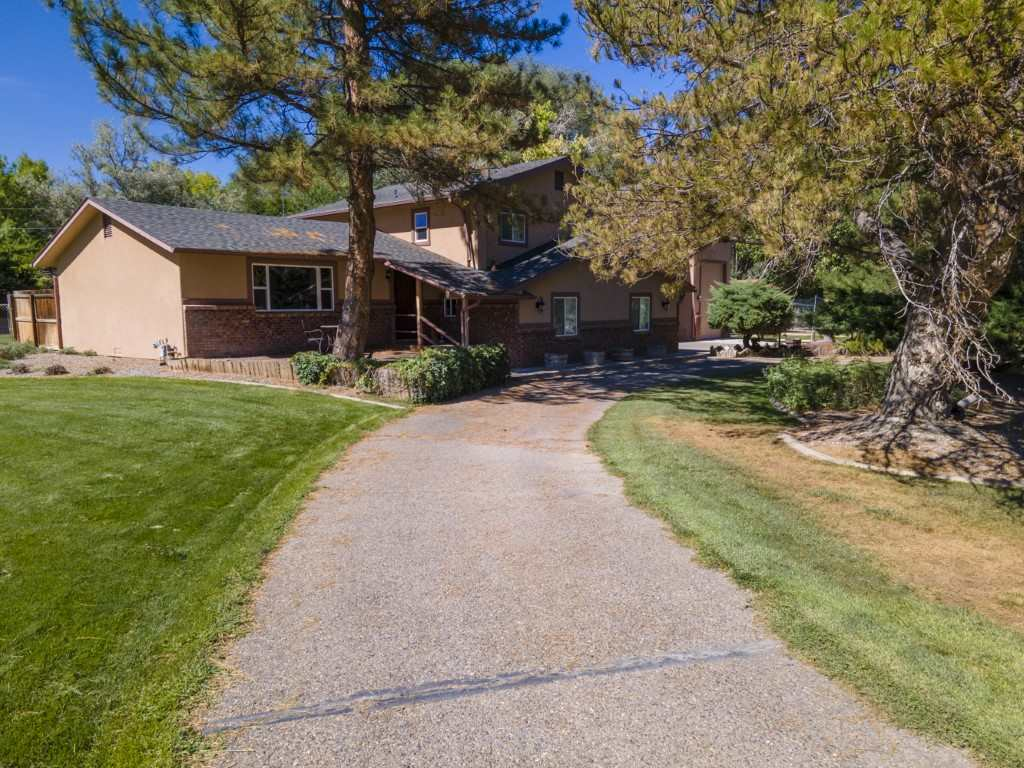 652 Terrace Drive Property Photo - Grand Junction, CO real estate listing