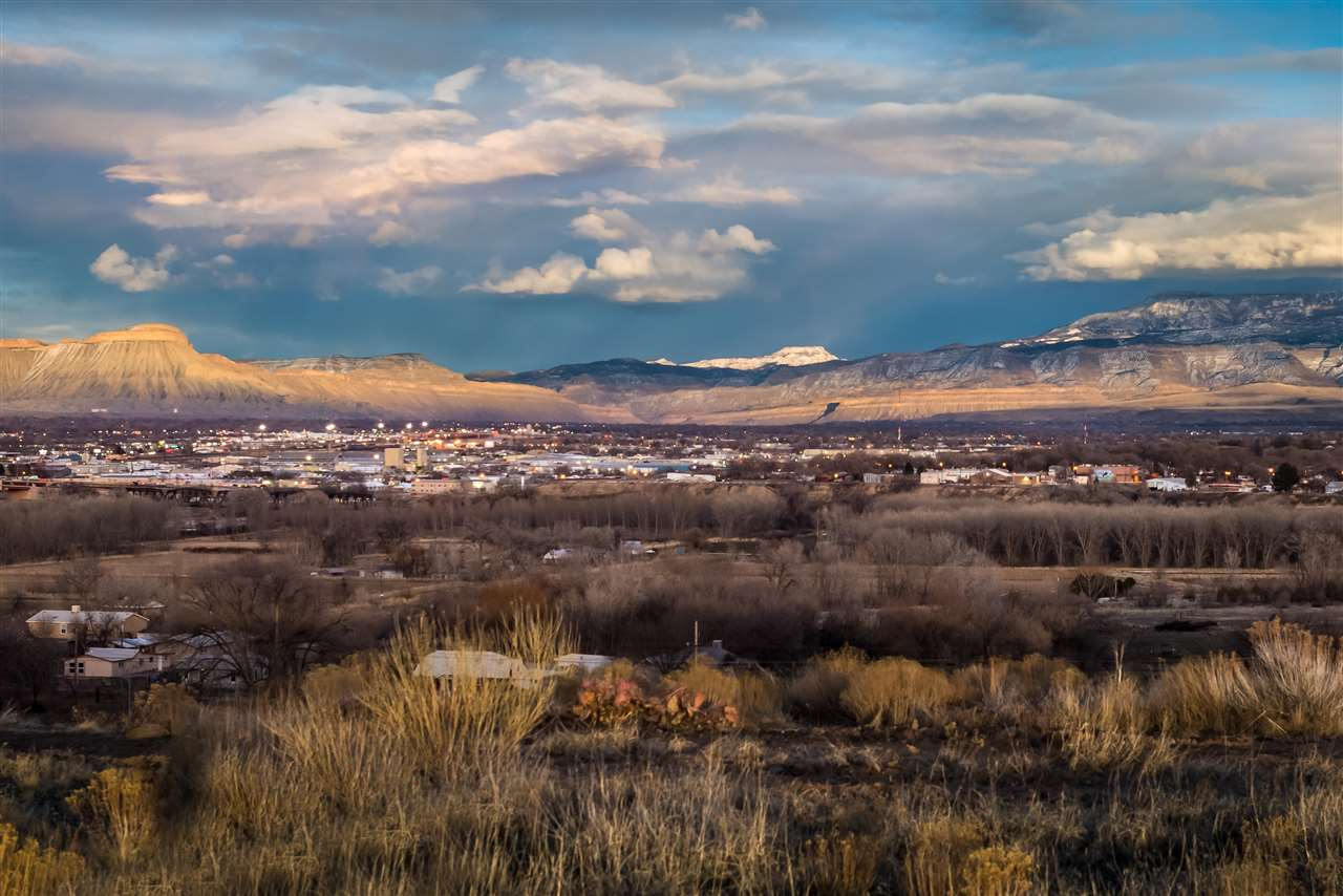 305 Little Park Road Property Photo - Grand Junction, CO real estate listing