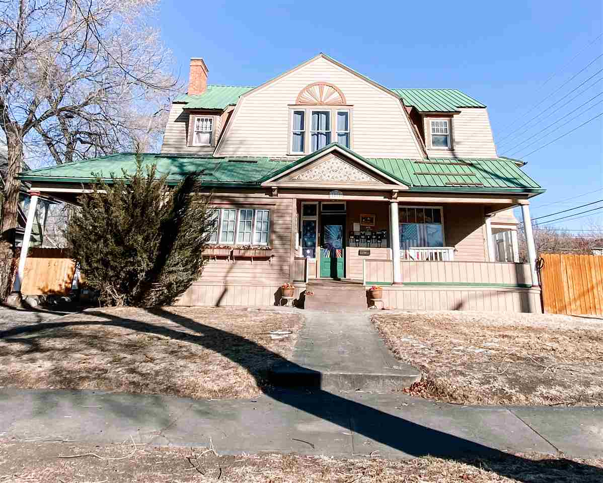 1060 Grand Avenue Property Photo - Grand Junction, CO real estate listing