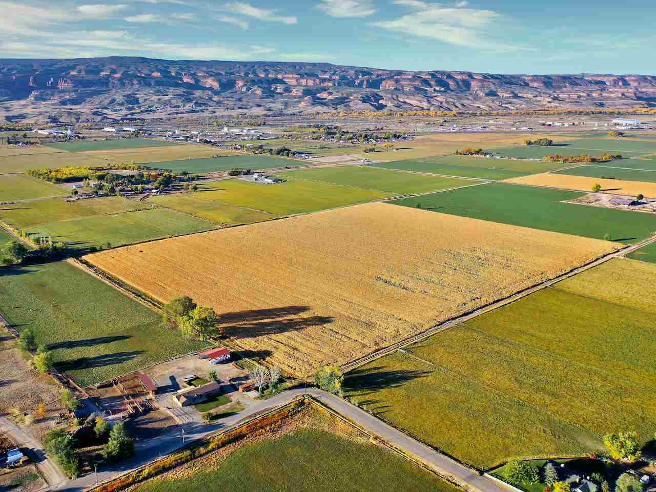 TBD L 1/2 Road Property Photo - Fruita, CO real estate listing