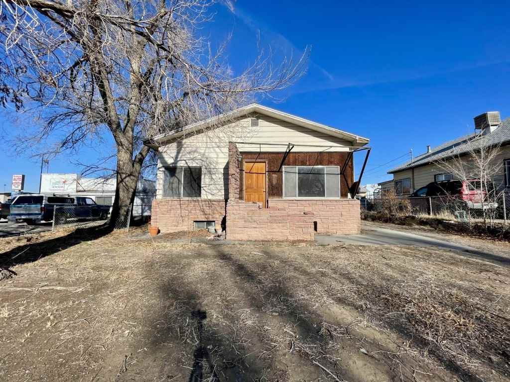 110 Teller Avenue Property Photo - Grand Junction, CO real estate listing