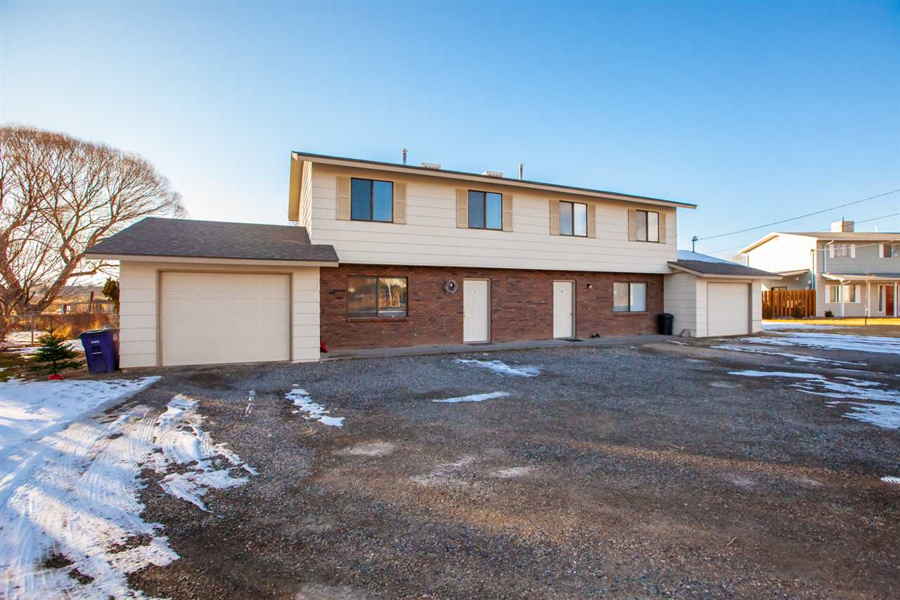 619 29 1/2 Road Property Photo - Grand Junction, CO real estate listing