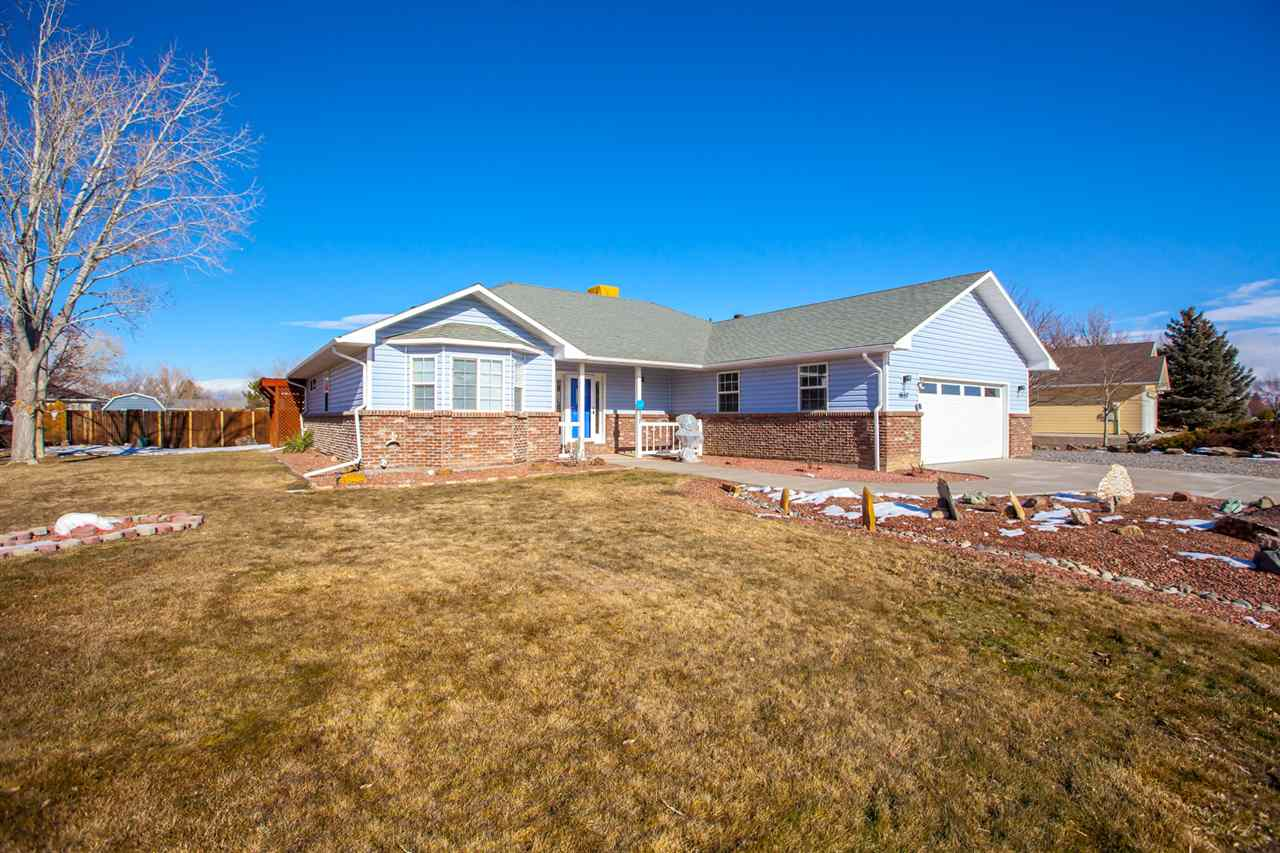 1657 Sneffels Street Property Photo - Montrose, CO real estate listing