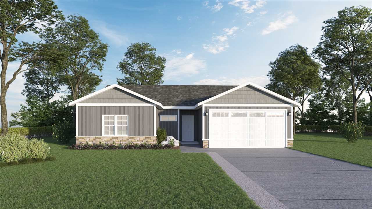 886 Field Point Street Property Photo - Grand Junction, CO real estate listing