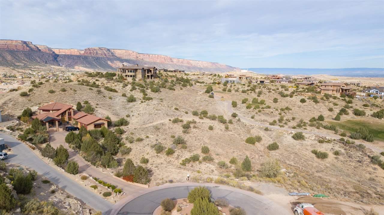 Redlands Mesa 3 Real Estate Listings Main Image
