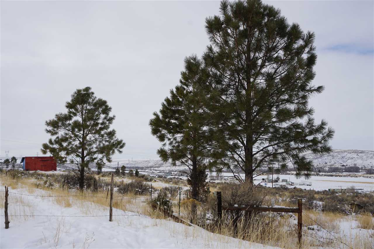 TBD Wheatridge Drive Property Photo - Craig, CO real estate listing