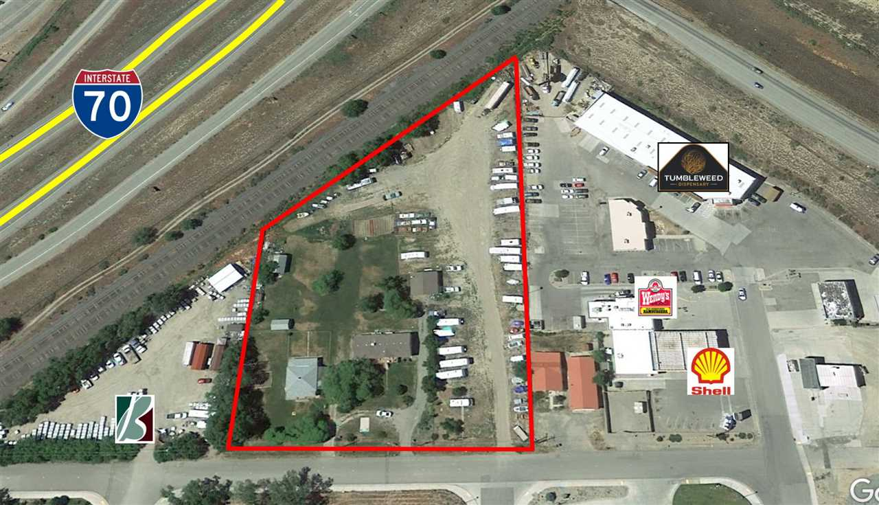 250 S Railroad Avenue #0 & 248 S Railroad Ave Property Photo - Parachute, CO real estate listing