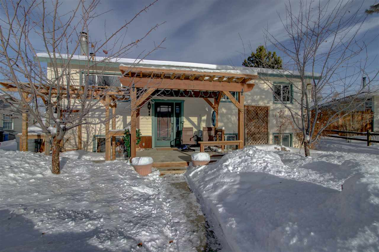 397 S Pine Street Property Photo - Hayden, CO real estate listing