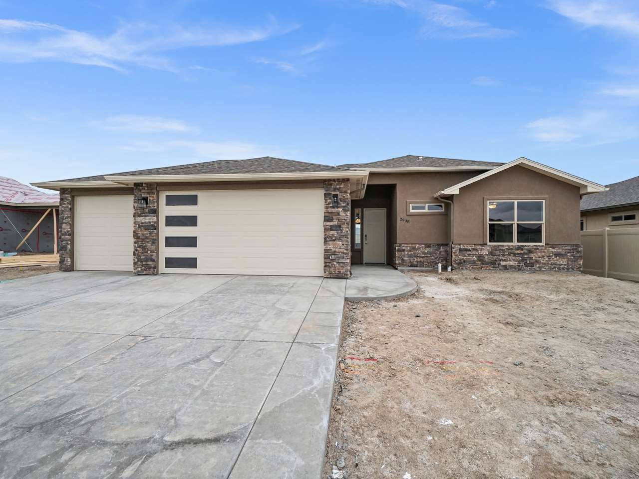 2908 Arabesque Drive Property Photo - Grand Junction, CO real estate listing