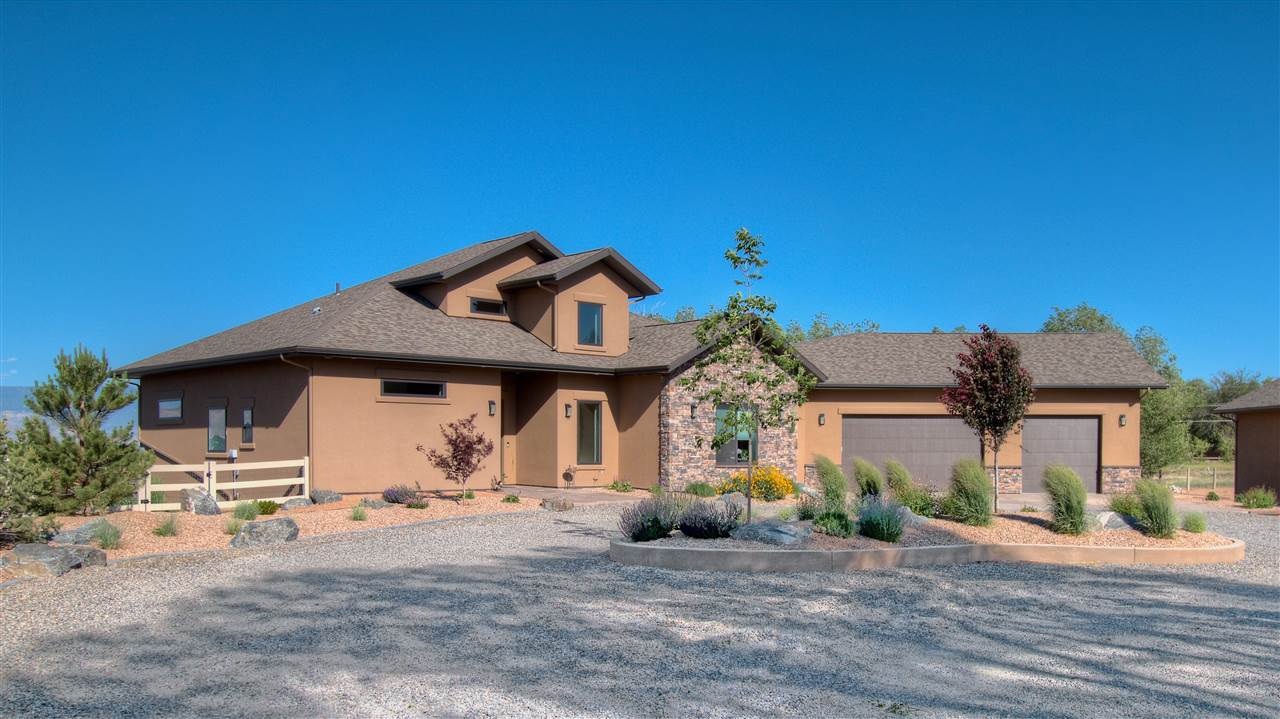 474 E Scenic Drive Property Photo - Grand Junction, CO real estate listing
