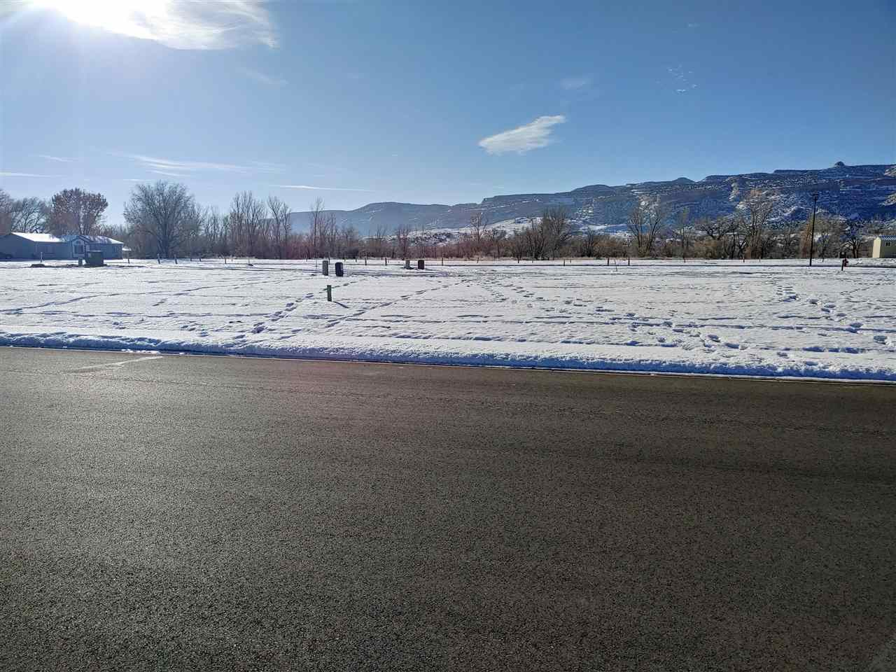 256 Clements Way Property Photo - Fruita, CO real estate listing
