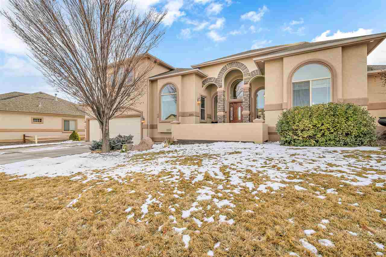 2065 Spur Cross Road Property Photo - Grand Junction, CO real estate listing