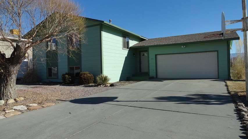 628 Melody Lane Property Photo - Grand Junction, CO real estate listing