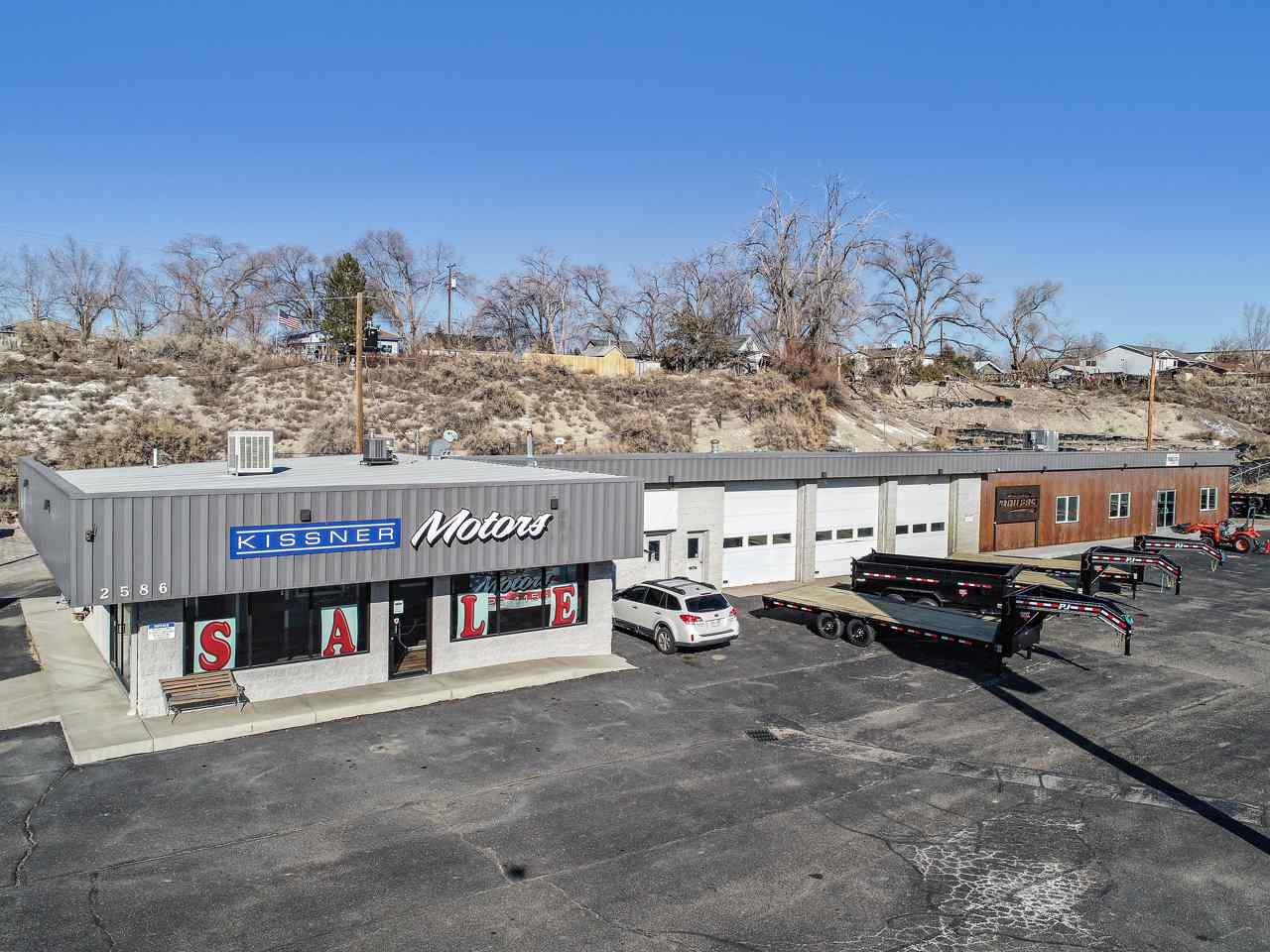 2586 Highway 6&50 Property Photo - Grand Junction, CO real estate listing