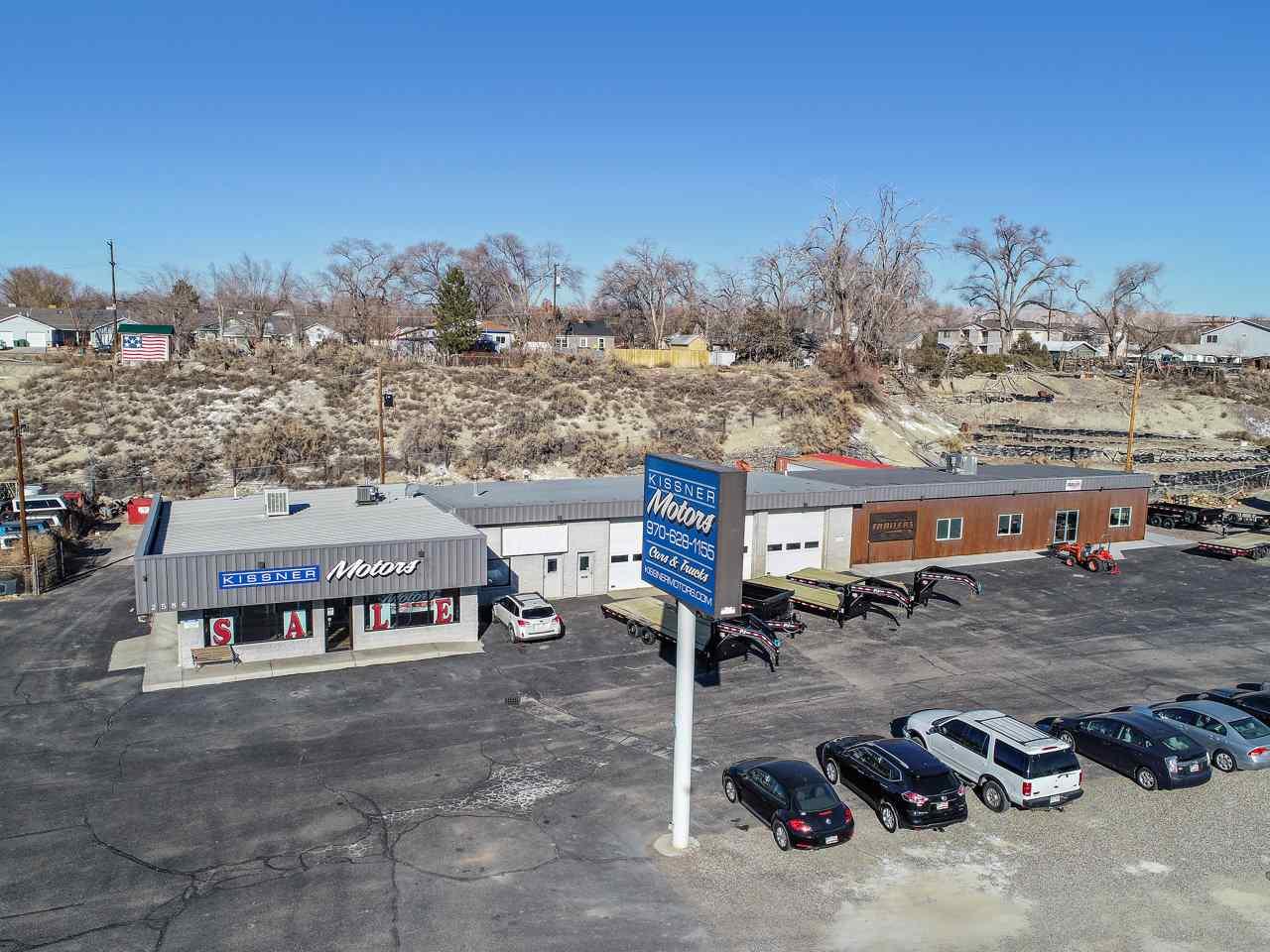 2586 Highway 6&50 Property Photo 2