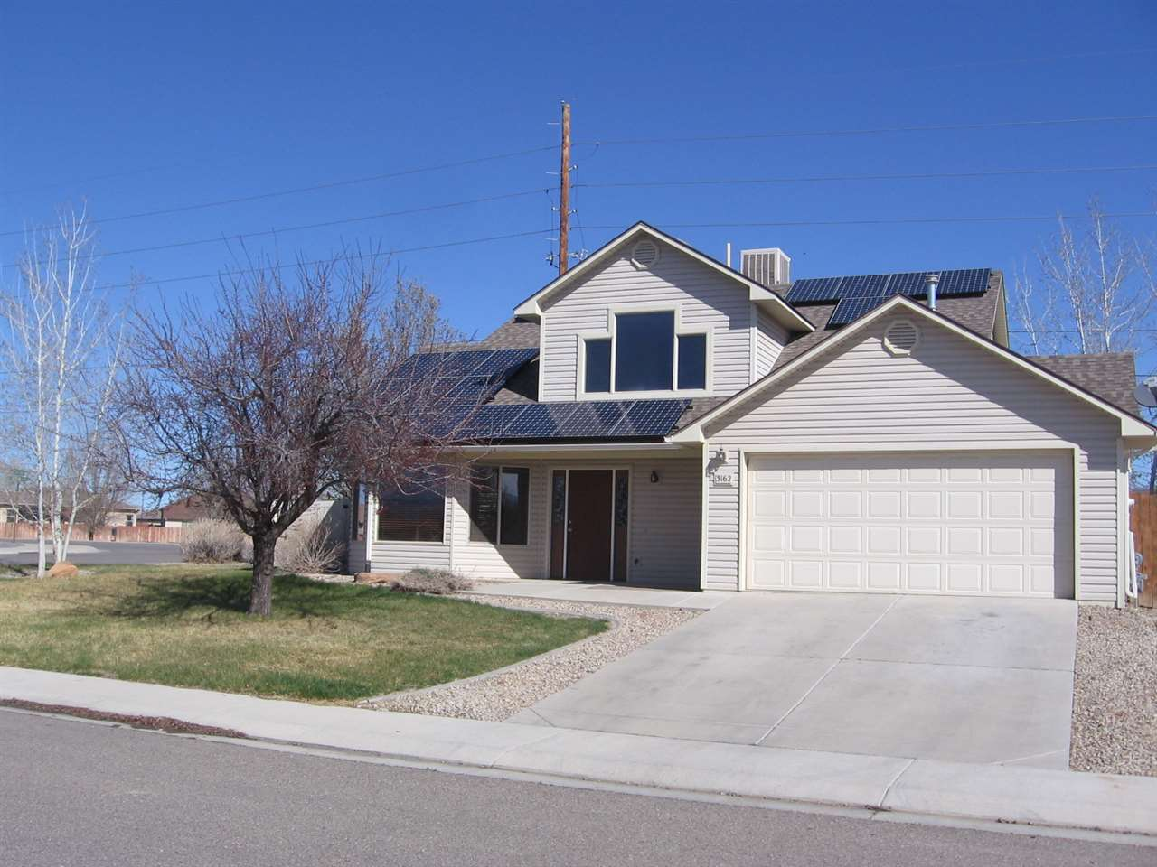 3162 Pelton Drive Property Photo - Grand Junction, CO real estate listing